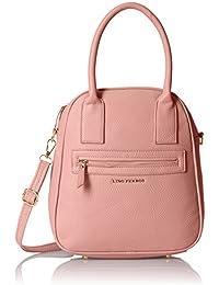 Lino Perros Women's Handbag (Pink) - B01DLW3LPY
