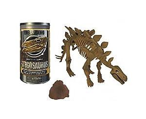 Stegosaurus SKELETT DINO URZEIT DINOSAURIER