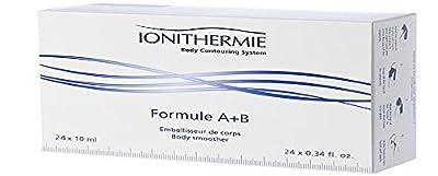 Ionithermie Ampoule A+b Salon Size 24 10 Oz