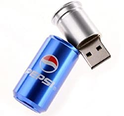 Wewdigi 16GB Coca Cola USB Flash Memory Drive +gift box