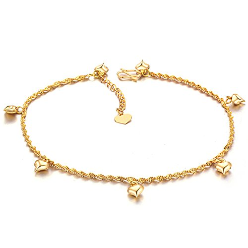 Scorpios Fashion Jewellery Yellow Gold Color