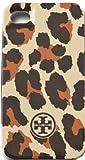 Tory Burch 【トリーバーチ】 iPhone5 ケース 【2012年秋冬新作】 レオパード 並行輸入品