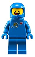 LEGO Movie Benny 1980 Something Space Guy Minifigure from LEGO