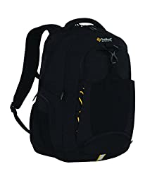Outdoor Products Power Pack 3.0 Laptop Bag, Black