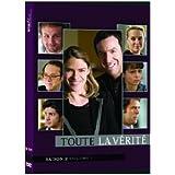 Toute la Vérité (Saison 2, Volume 1)) (Version française)