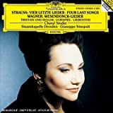 Strauss : Four Last Songs