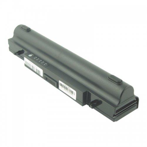 Batterie li-ion 11,1 v 6600mAh noir pour samsung r720-t3400 sifu aura