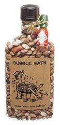 Redneck Bubble Bath