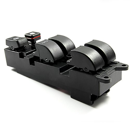 Brand New Master Window Control Switch Panel For Toyota