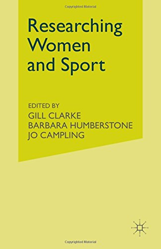 Researching Women and Sport