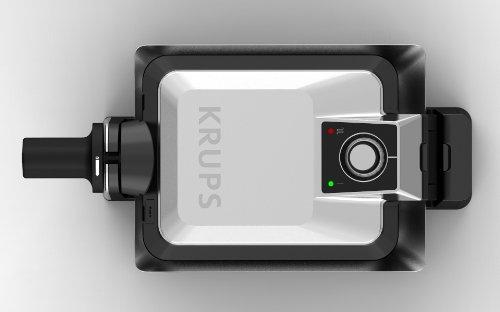 Krups FDD95D Waffelautomat Professional - 5