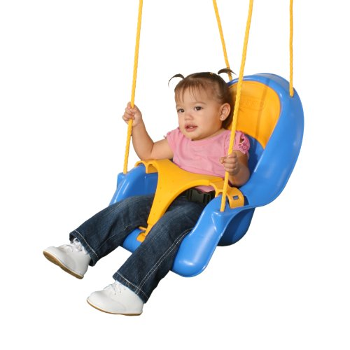 Toddler Coaster Swing front-175086