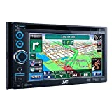 41bXGXxik%2BL. SL160  JVC Kwnt30hd 6.1 Inch in Dash Double Din Dvd/cd/mp3/wma/wav Receiver