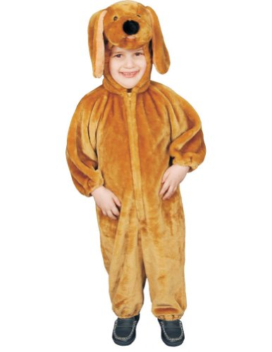 Halloween Costumes Item - Baby Puppy Costume 9-12 Months