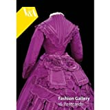 V&amp;A Fashion Gallery Postcard Book