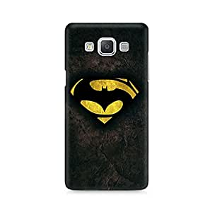Mobicture Batman vs Superman Dawn of Justice Premium Printed Case For Samsung A5