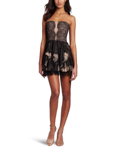 bcbgmaxazria-robe-femme-noir-black-fr-40-taille-fabricant-6