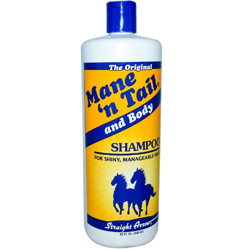 Mane  n Tail 543646 Shampoo, 32 Ounce