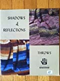 img - for Shadows & Reflections: Throws book / textbook / text book