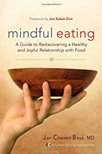 "Cover of ""Mindful Eating: A Guide to Redi..."