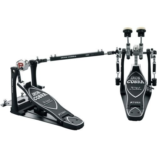 TAMA Iron Cobra HP900PTW Double Bass Drum Pedal