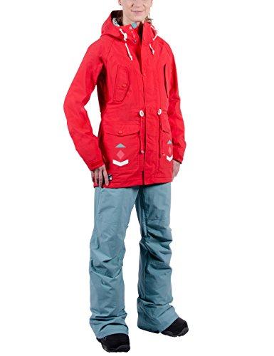 Nitro Damen Snowboard-Jacke Niseko W Jacket 15