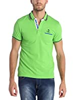 SIR RAYMOND TAILOR Polo (Verde)