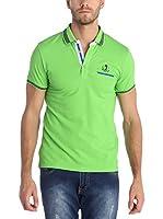 SIR RAYMOND TAILOR Polo (Verde)
