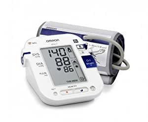 Omron M10 IT Tensiomètre de bras avec interface informatique