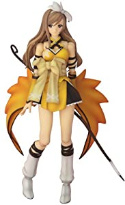 Griffon Shining Wind: Kureha Touka Figutto