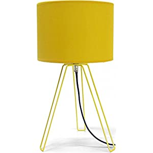 Tripod Bedside Lamp