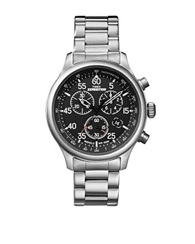 Timex Reloj Expedition Negro / Plata