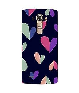 Love Spell LG G4 Case