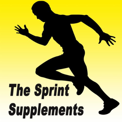 The Sprint Supplements - High Energy Dance Anthems To Get Your Pulse Racing