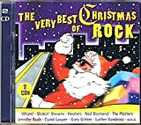 Various The Very Best Of Christmas Rock