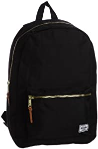 [ハーシェルサプライ] Herschel Supply Settlement 10005-00001-OS Black (Black)