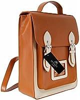 Ladies Womens Girls Satchel Backpack Rucksack Bag School Bags Q8207