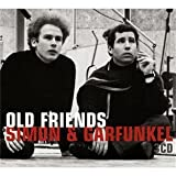 Best Of Simon and Garfunkel : Old Friends (Coffret 3 CD)