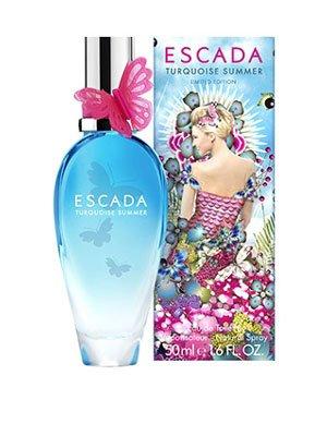 Turquoise Summer per Donne di Escada - 100 ml Eau de Toilette Spray
