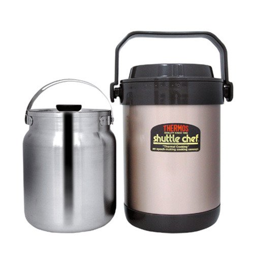 Thermos Brand Thermal Cooker (1.5 (RPF-20)) (Thermos Rice Cooker compare prices)