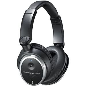 AUDIO-TECHNICA ATH-ANC7B HEADPHONES