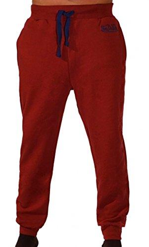 von-dutch-pantalon-de-sport-homme-rouge-rot-rouge-xs