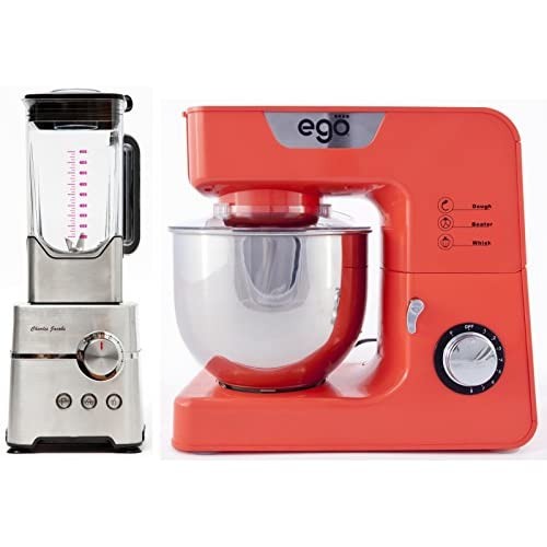 Best 12 Commercial Food Stand Mixers