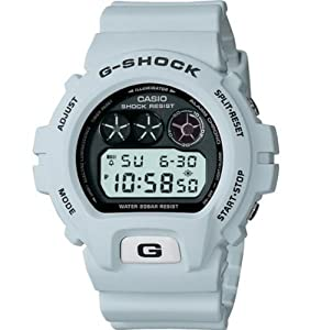 Casio Men's DW6900FS-8 G-Shock Tough Culture Watch