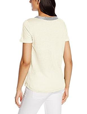 Mexx Women's Mx3020736 Women Tshirt Short Sleeve T-Shirt