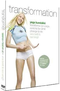 Kundalini Yoga - Transformation