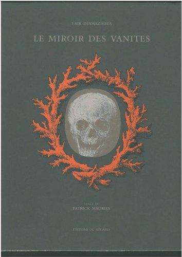 P d f t l charger le miroir des vanit s droit for Laurent voulzy le miroir
