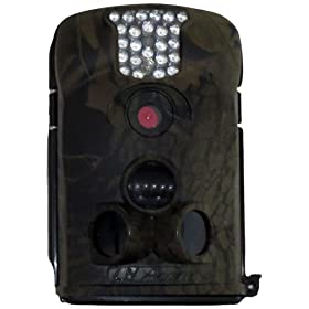 Ltl Acorn Hunting and Trail Camera 12 Megapixels 12MP and Invisible Night Vision by LTL Acorn