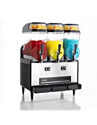 Buy Omega OFS30 Commercial 1 2-Horsepower 980-Watt Granita Machine with 3 3-Gallon Bowls by Omega