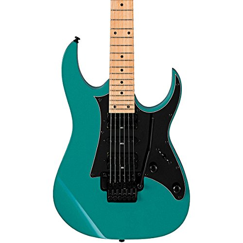 Ibanez Rg450M Electric Guitar Jetstream Green